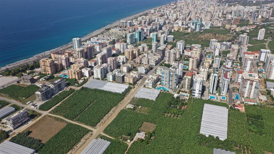 Проект комплекса в районе Каргыджак - Фото 23
