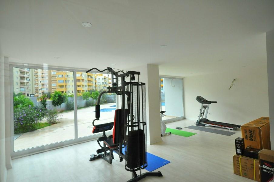 Просторная двухкомнатная квартира с мебелью - Фото 37