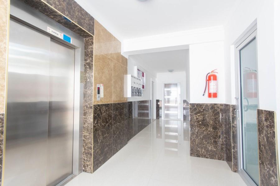 Просторные апартаменты 2+1 с мебелью - Фото 31