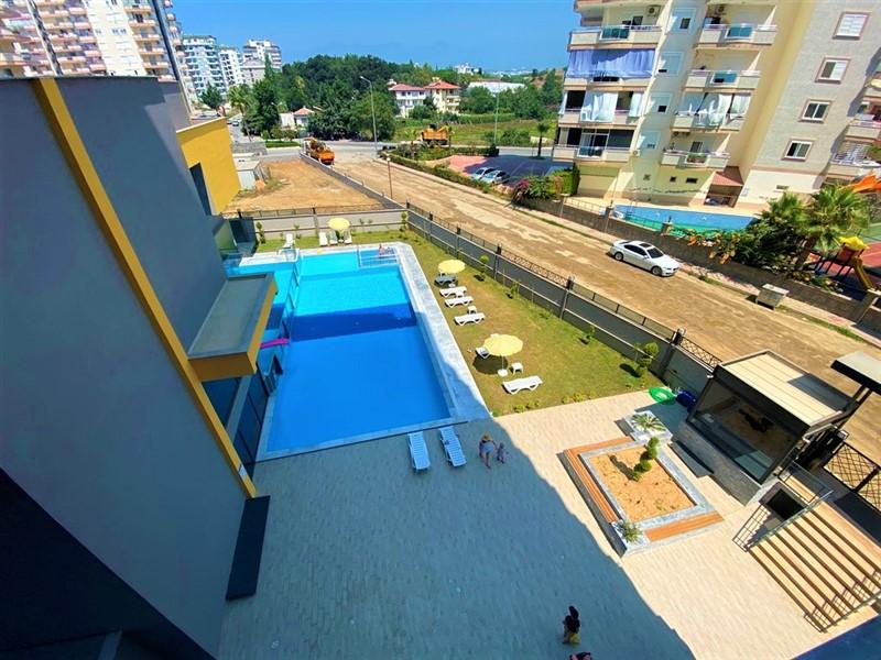 Недвижимость в новом комплексе Махмутлар - Фото 12