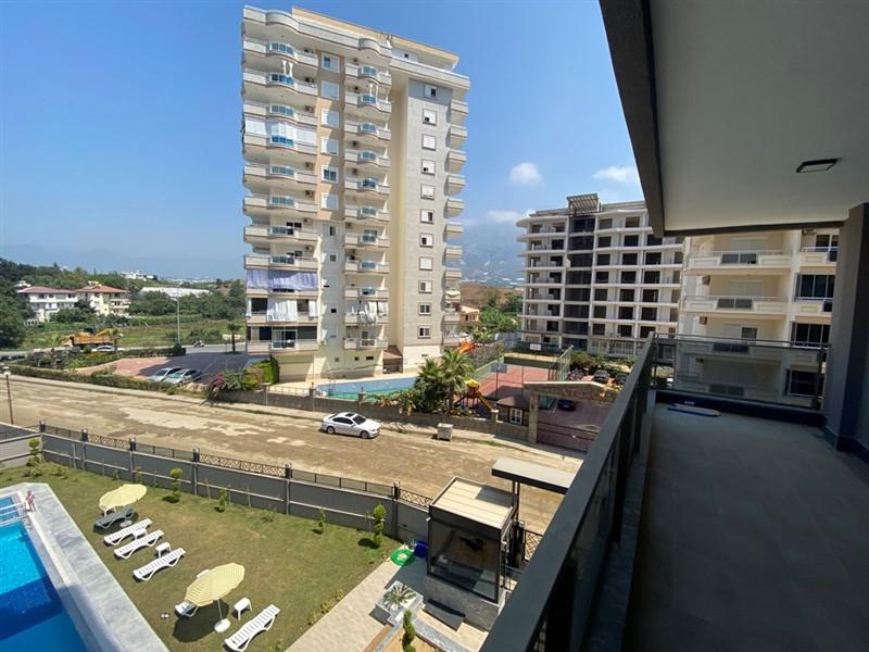 Недвижимость в новом комплексе Махмутлар - Фото 14