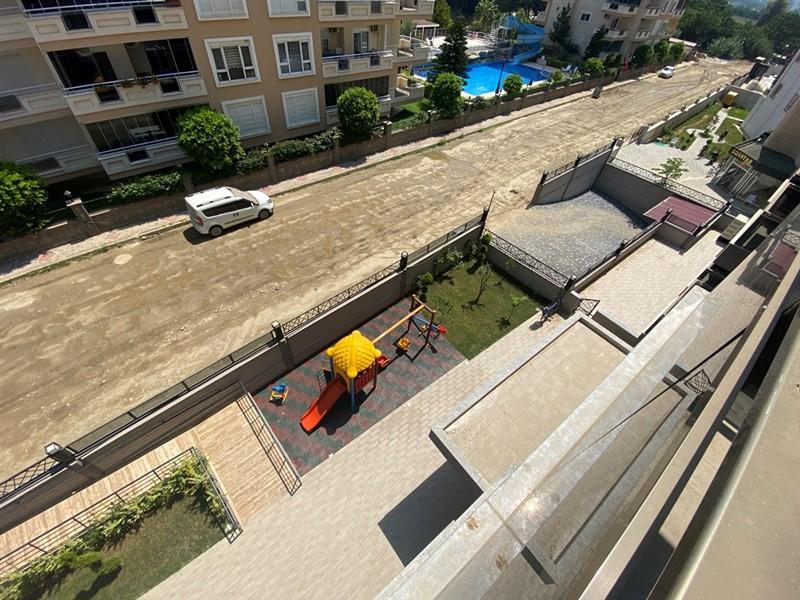 Недвижимость в новом комплексе Махмутлар - Фото 25