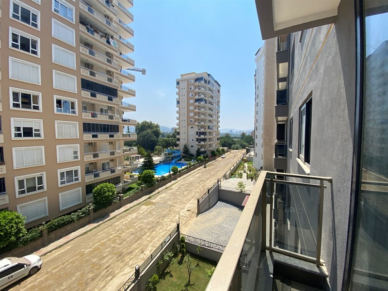 Недвижимость в новом комплексе Махмутлар - Фото 26