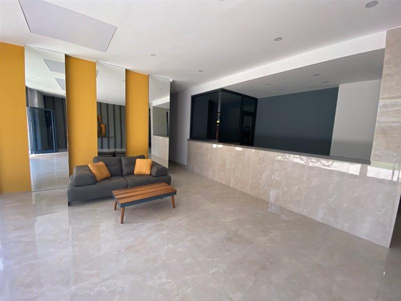 Недвижимость в новом комплексе Махмутлар - Фото 43