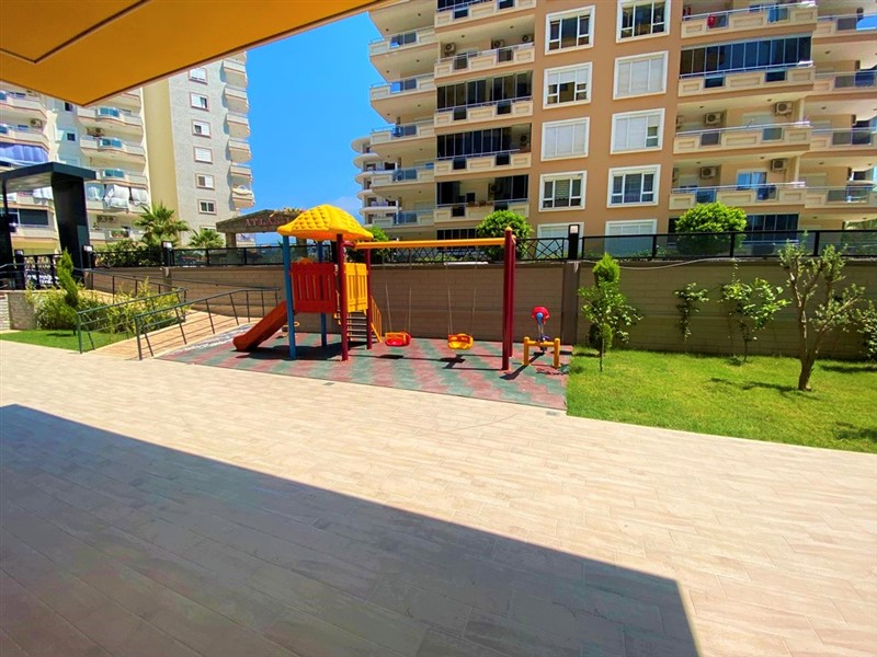 Недвижимость в новом комплексе Махмутлар - Фото 44
