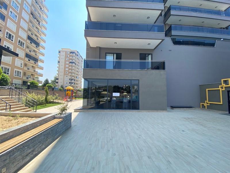 Недвижимость в новом комплексе Махмутлар - Фото 46