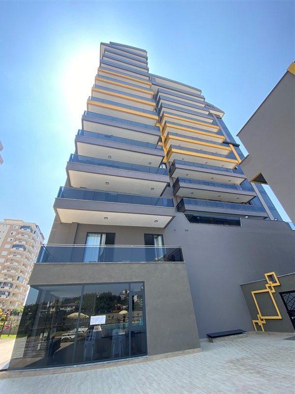 Недвижимость в новом комплексе Махмутлар - Фото 47