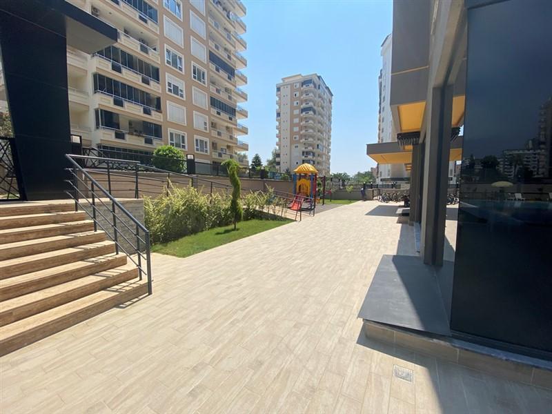 Недвижимость в новом комплексе Махмутлар - Фото 48