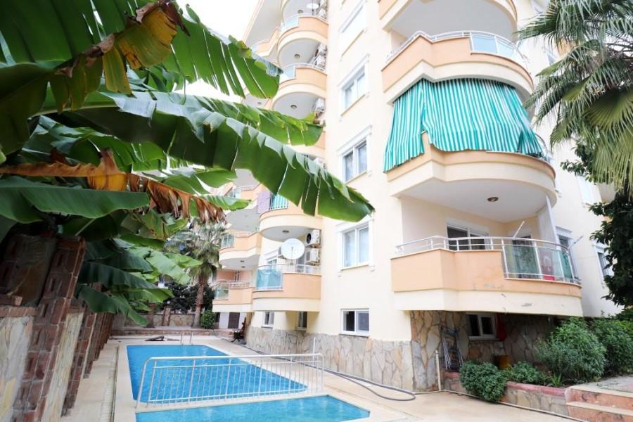 Меблированные апартаменты в Махмутларе - Фото 27