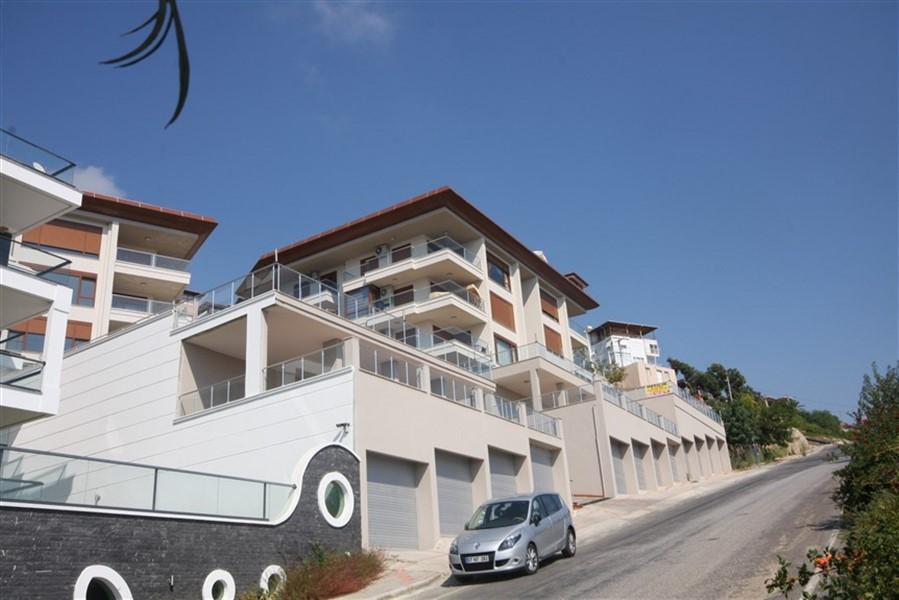 Шикарные апартаменты 2+1 в центре Алании - Фото 20