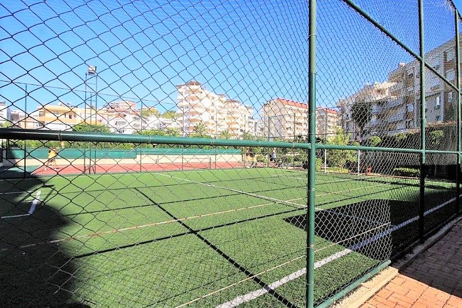 Апартаменты 2+1 в комплексе с инфраструктурой - Фото 34