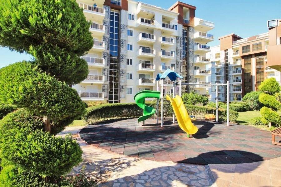Апартаменты 2+1 в комплексе с инфраструктурой - Фото 15