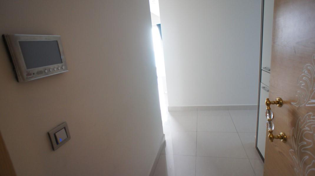 Меблированная квартира 2+1 в люкс комплексе - Фото 25
