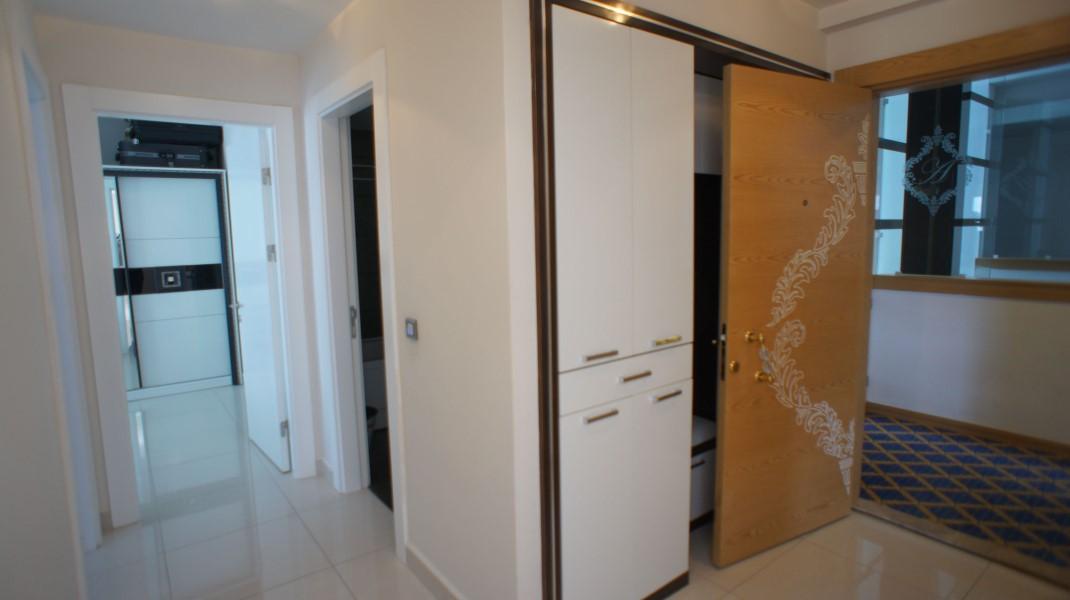 Меблированная квартира 2+1 в люкс комплексе - Фото 36
