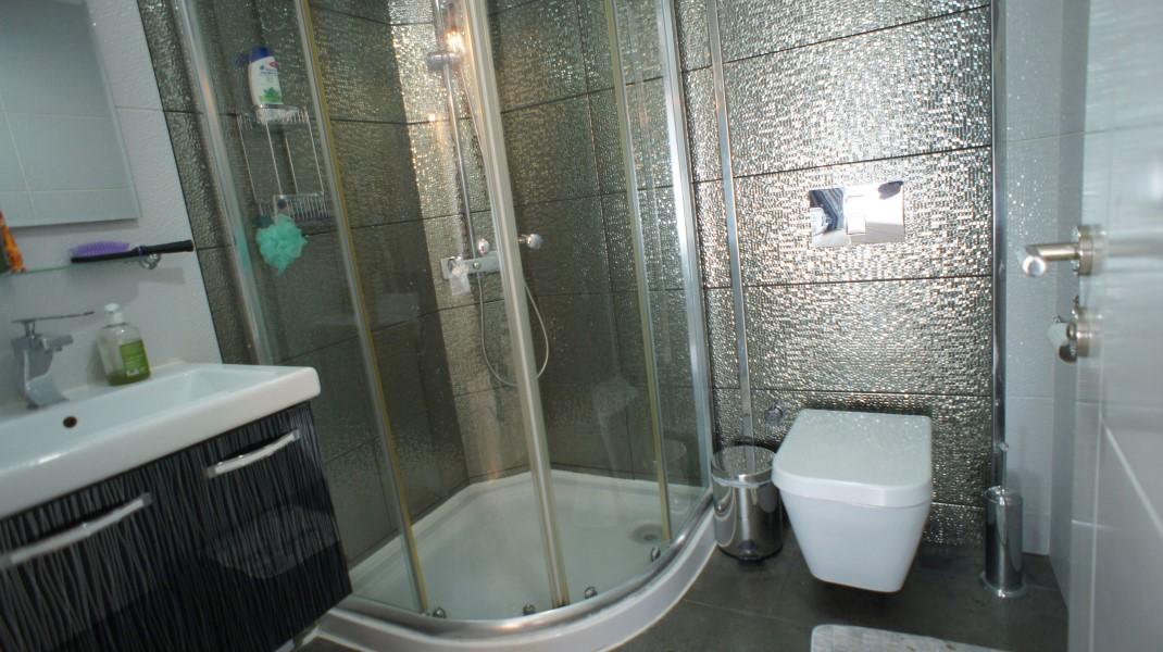 Меблированная квартира 2+1 в люкс комплексе - Фото 41