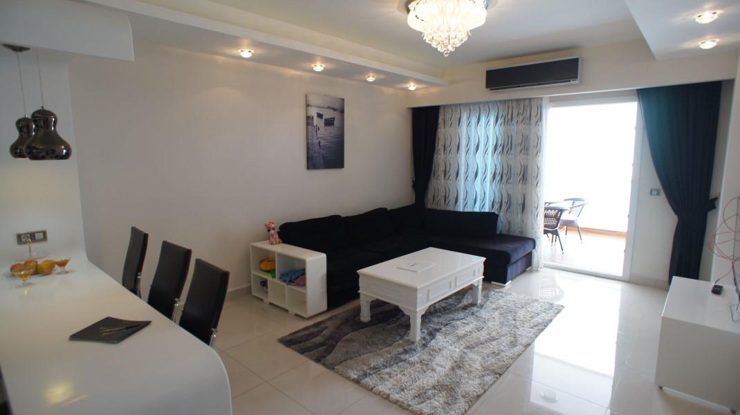 Меблированная квартира 2+1 в люкс комплексе - Фото 31