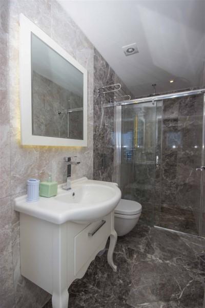 Апартаменты в элитном комплексе в Конаклы - Фото 25