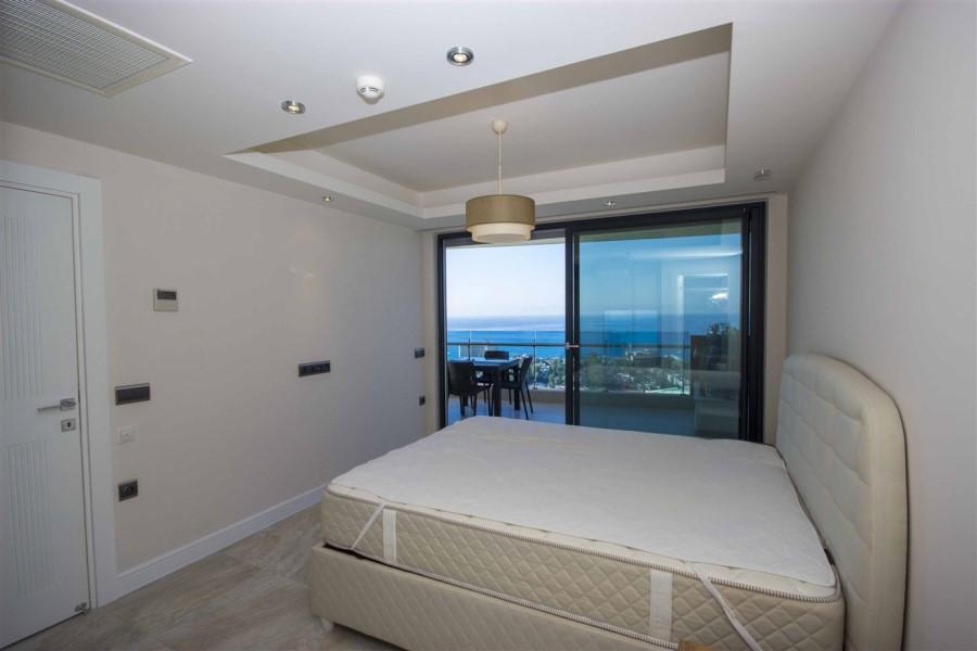 Апартаменты в элитном комплексе в Конаклы - Фото 26