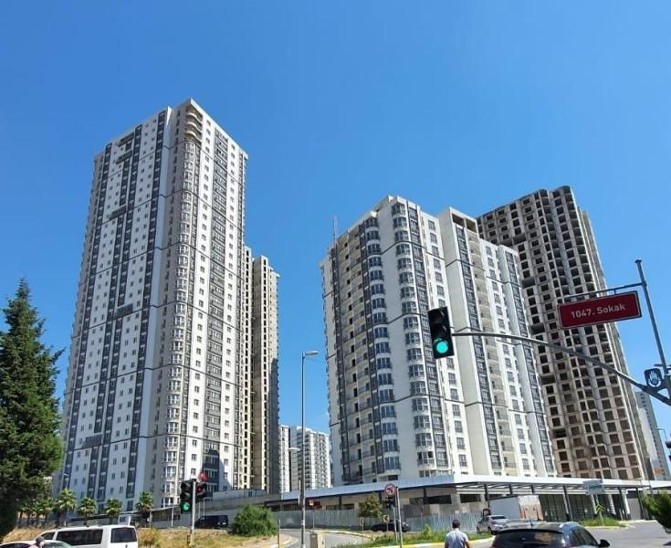 Комфортабельные апартаменты в рассрочку