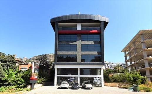 Коммерческое помещение для бизнеса в Алании