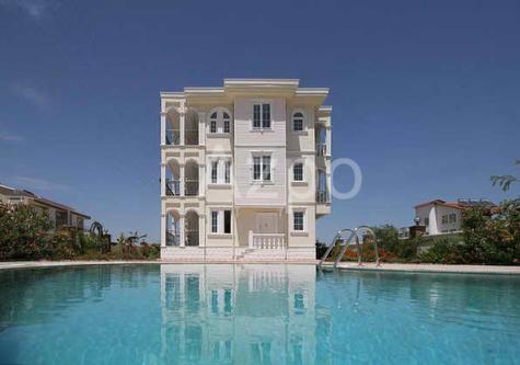 Апартаменты по привлекательной цене в Белеке