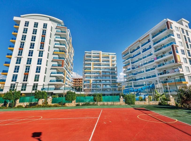 Меблированные апартаменты 2+1 в комплексе - Фото 34