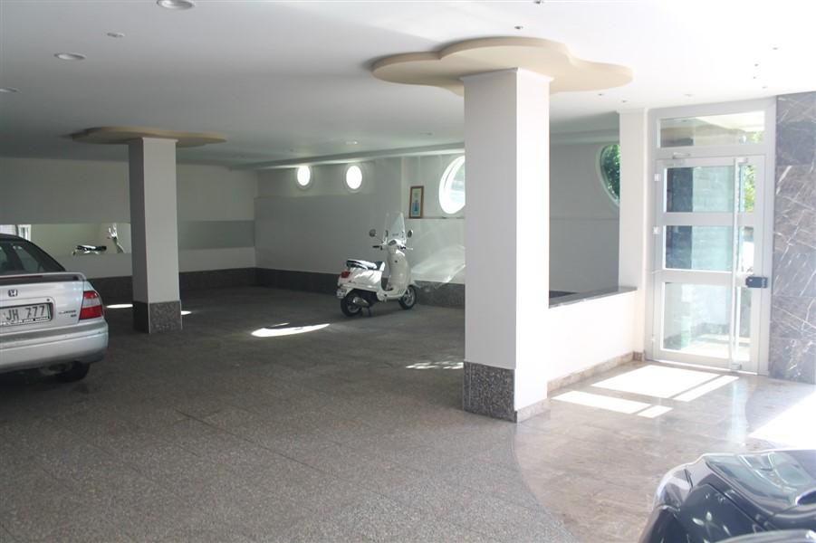 Шикарные апартаменты 2+1 в центре Алании - Фото 31