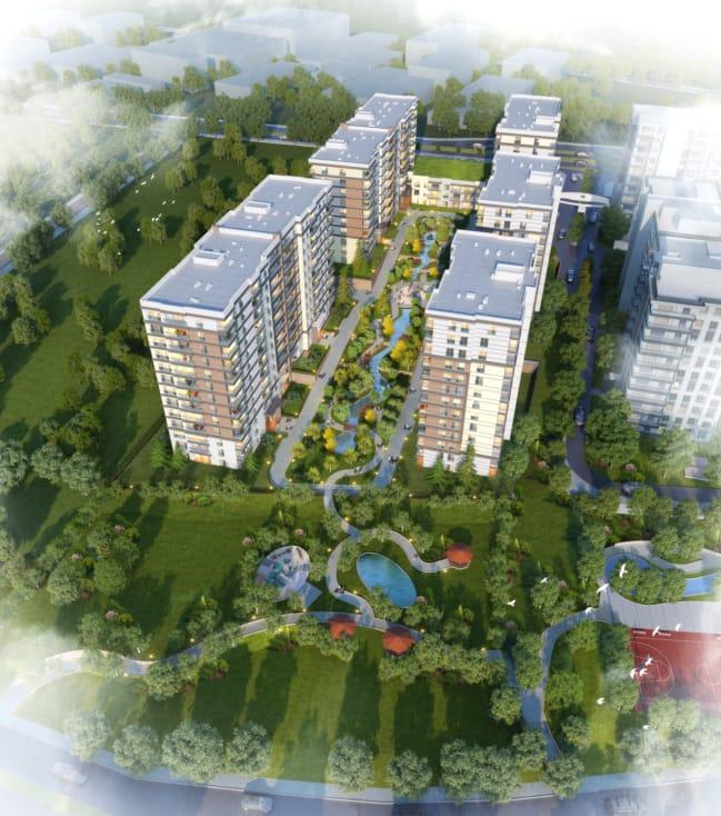 Инвестиционный проект в районе Кючюкчекмедже - Фото 4