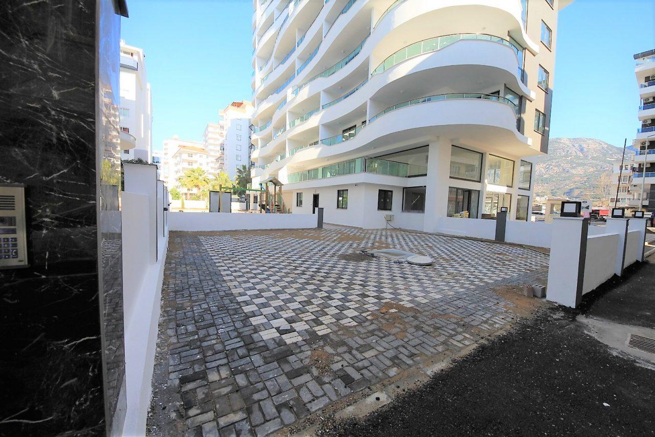 Апартаменты 2+1 в центре района Махмутлар - Фото 27