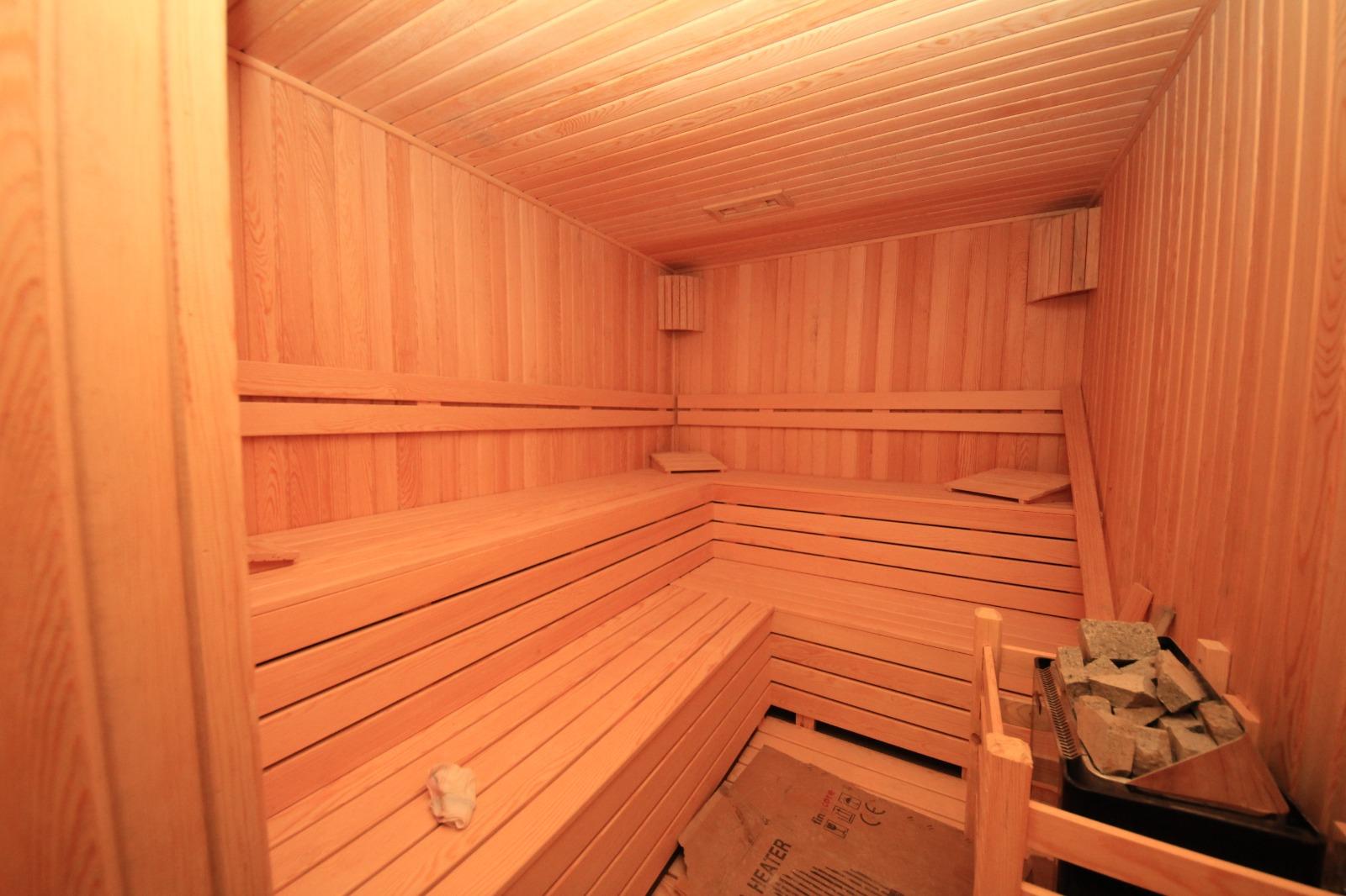 Апартаменты 2+1 с дизайнерским ремонтом - Фото 28