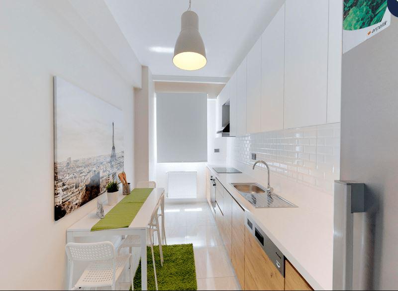 Квартиры в инвестиционном проекте Стамбула - Фото 9