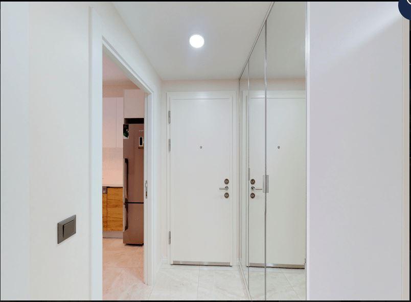 Квартиры в инвестиционном проекте Стамбула - Фото 11