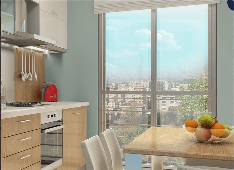 Квартиры в инвестиционном проекте Стамбула - Фото 1
