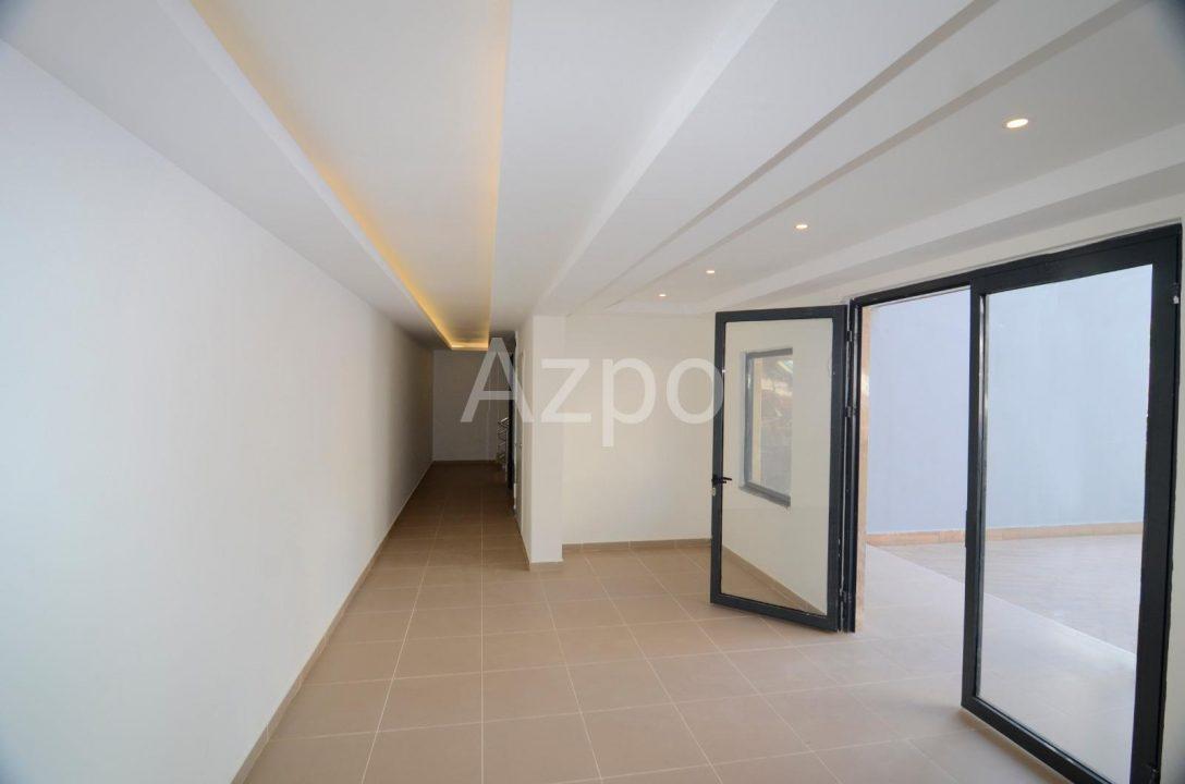 Новый готовый комплекс в районе Каргыджак Алания - Фото 13