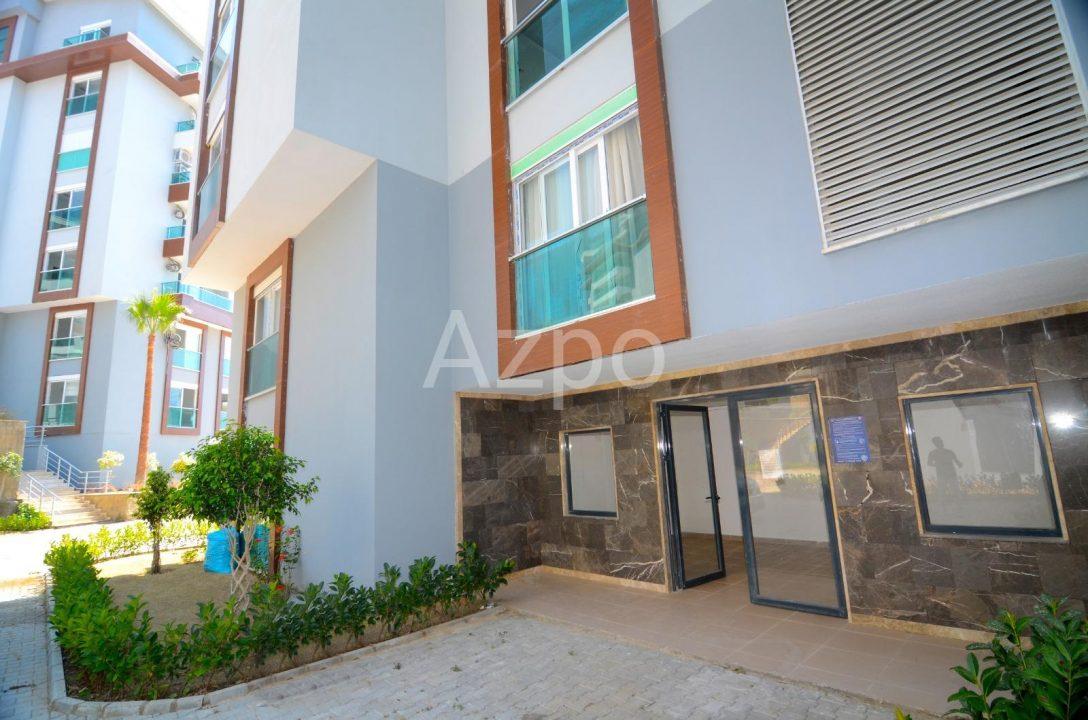 Новый готовый комплекс в районе Каргыджак Алания - Фото 14