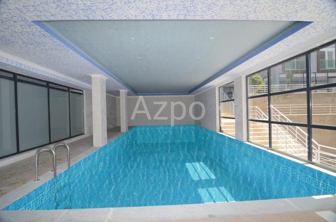 Новый готовый комплекс в районе Каргыджак Алания - Фото 18