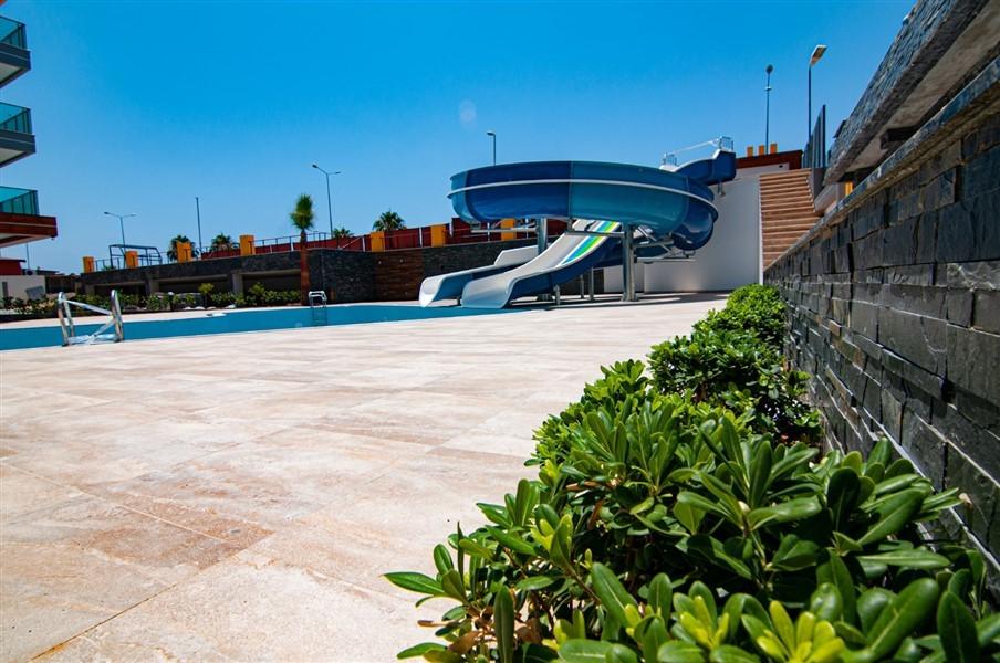 Шикарный пентхаус с видом на Средиземное море - Фото 42