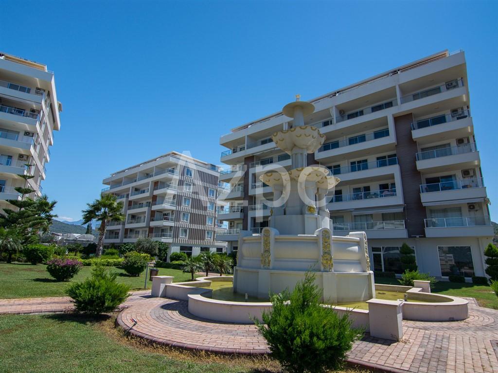 Квартиры планировки 2+1 в районе Демирташ - Фото 10