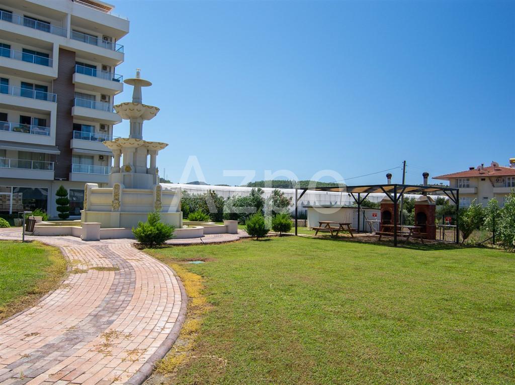 Квартиры планировки 2+1 в районе Демирташ - Фото 13