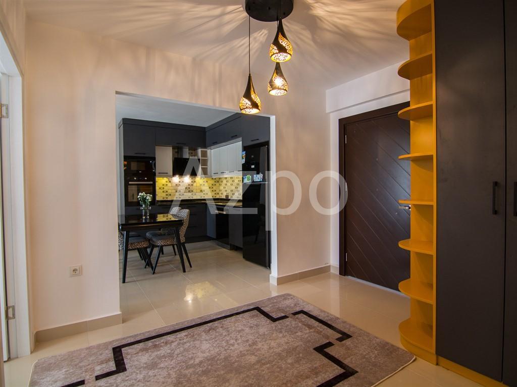 Квартиры планировки 2+1 в районе Демирташ - Фото 18