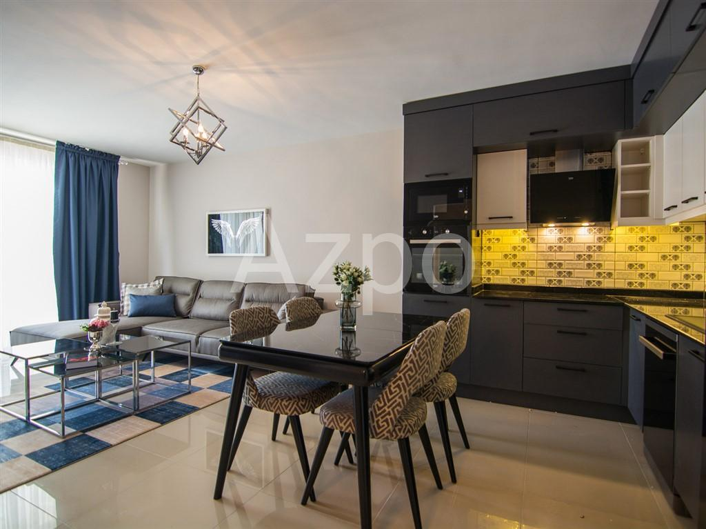 Квартиры планировки 2+1 в районе Демирташ - Фото 21