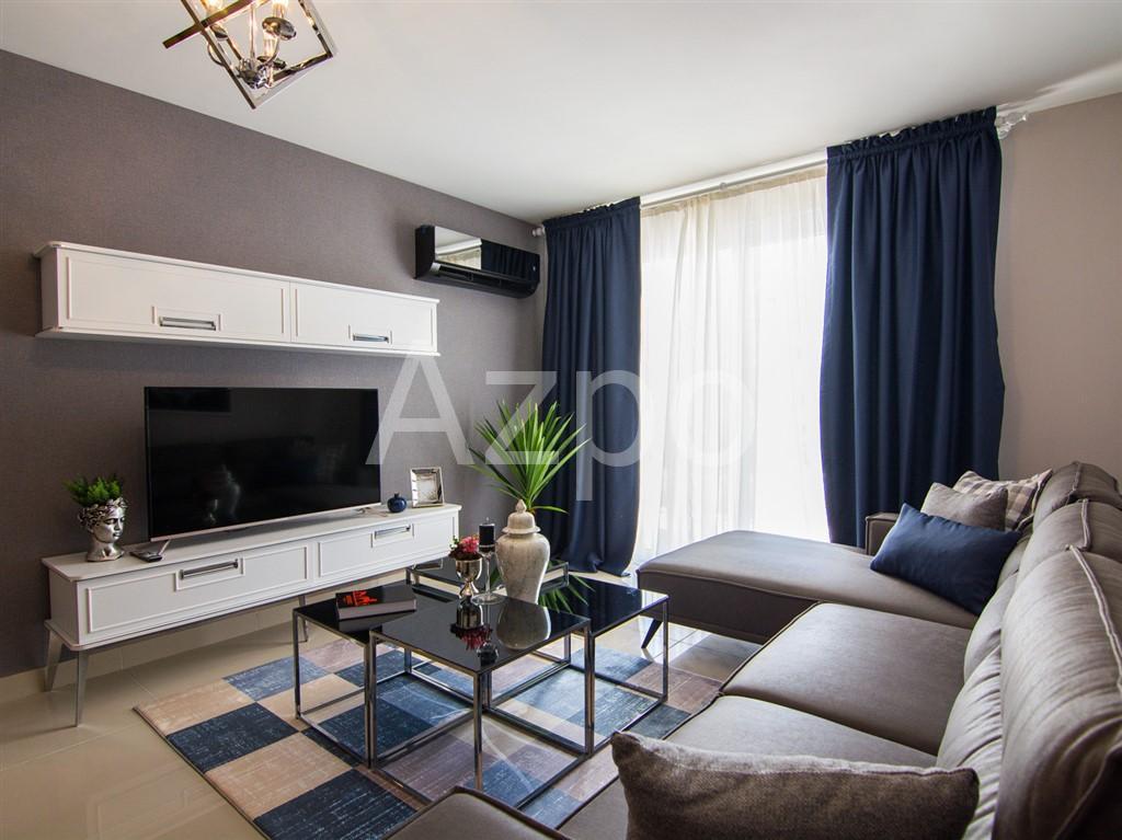 Квартиры планировки 2+1 в районе Демирташ - Фото 24