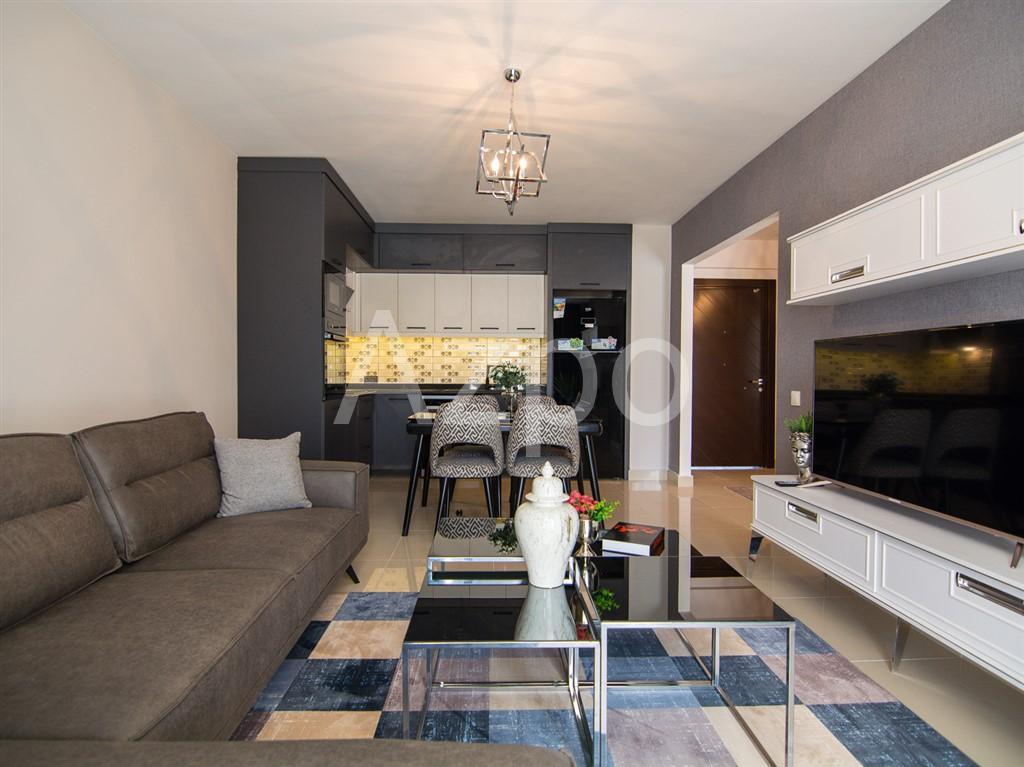 Квартиры планировки 2+1 в районе Демирташ - Фото 25