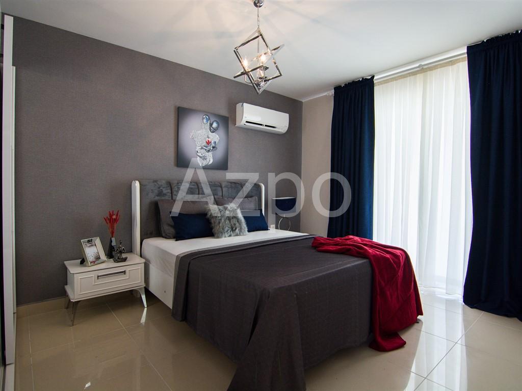 Квартиры планировки 2+1 в районе Демирташ - Фото 27