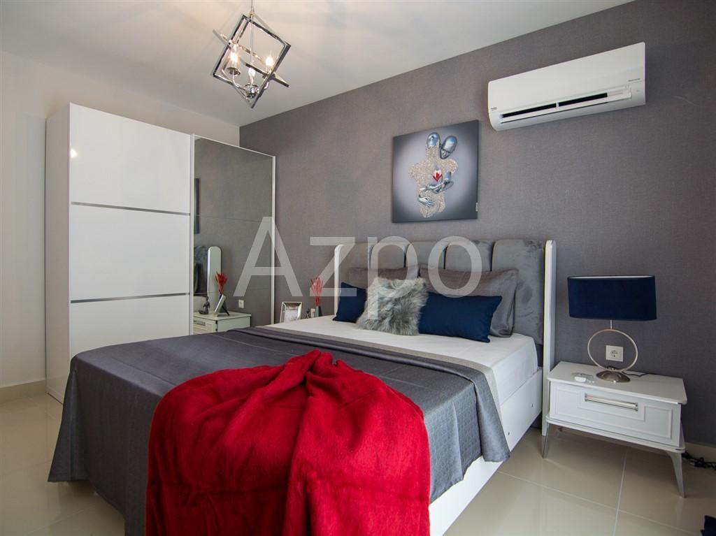 Квартиры планировки 2+1 в районе Демирташ - Фото 28