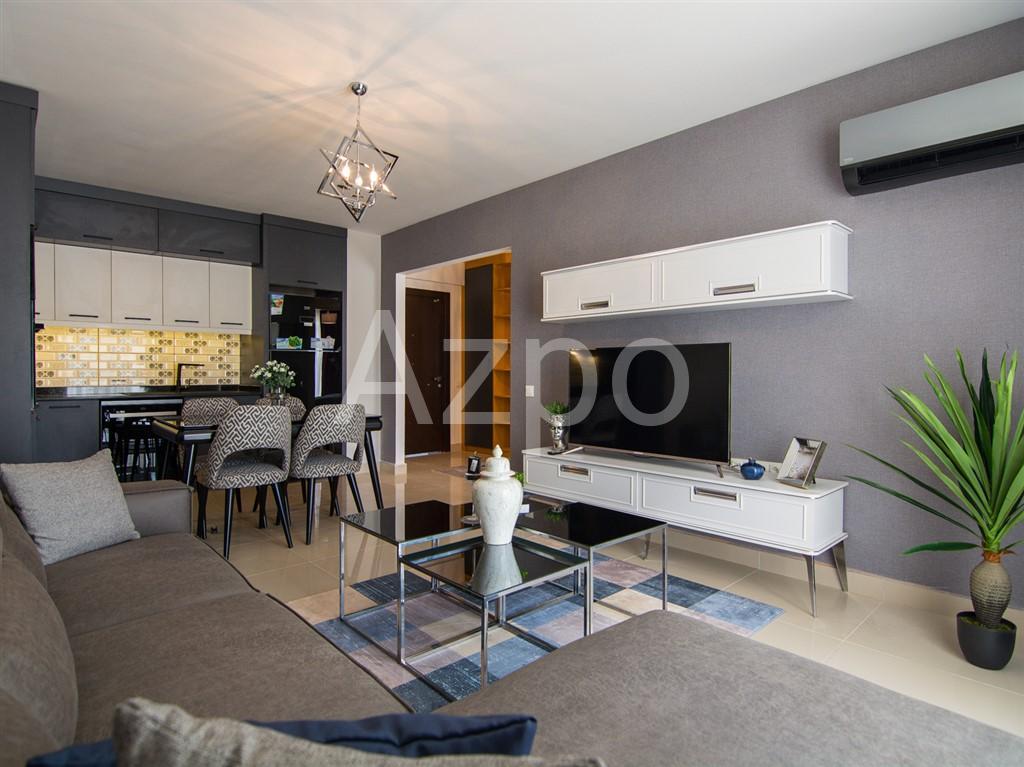Квартиры планировки 2+1 в районе Демирташ - Фото 29