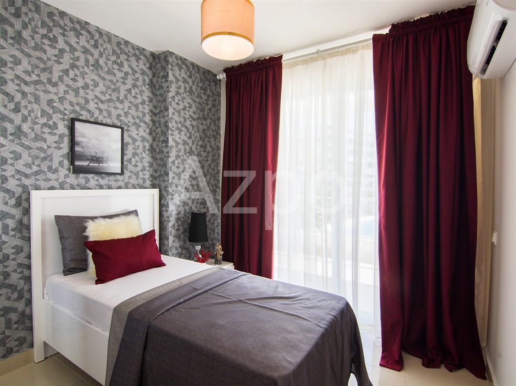 Квартиры планировки 2+1 в районе Демирташ - Фото 32