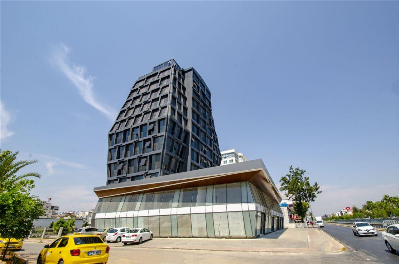Офисы и магазин планировкой 2+1 в Кепезe - Фото 2