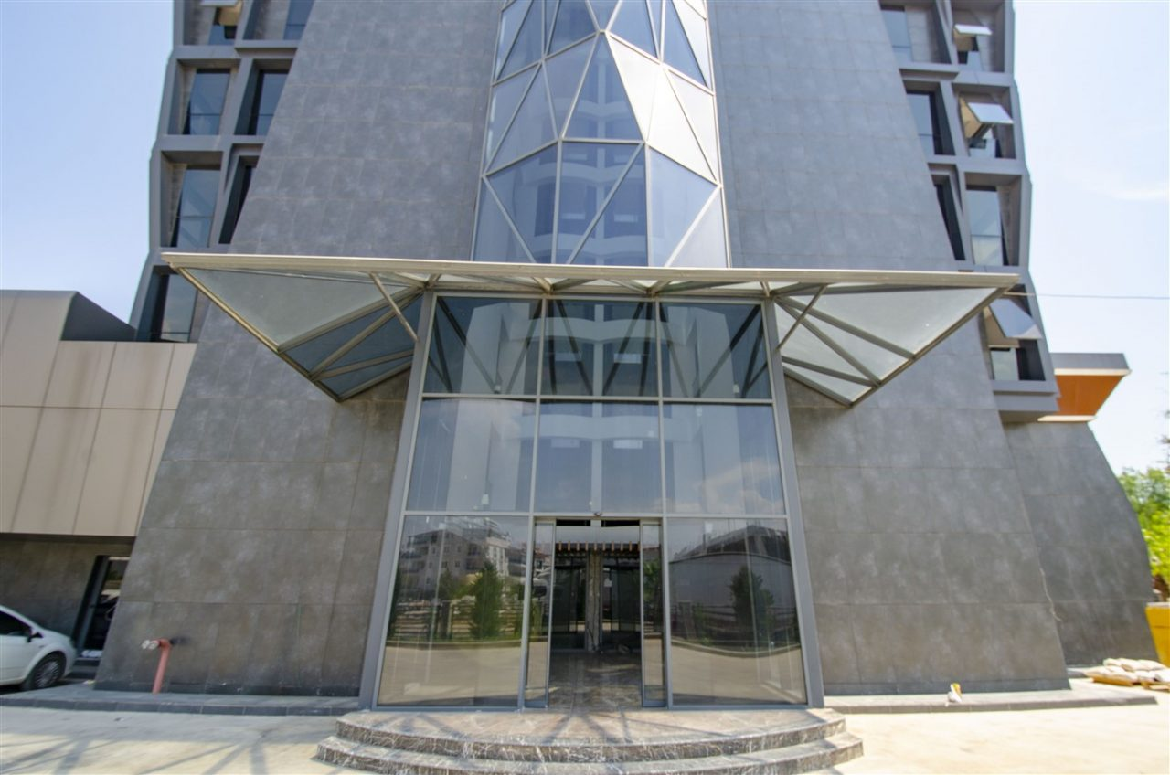 Офисы и магазин планировкой 2+1 в Кепезe - Фото 4