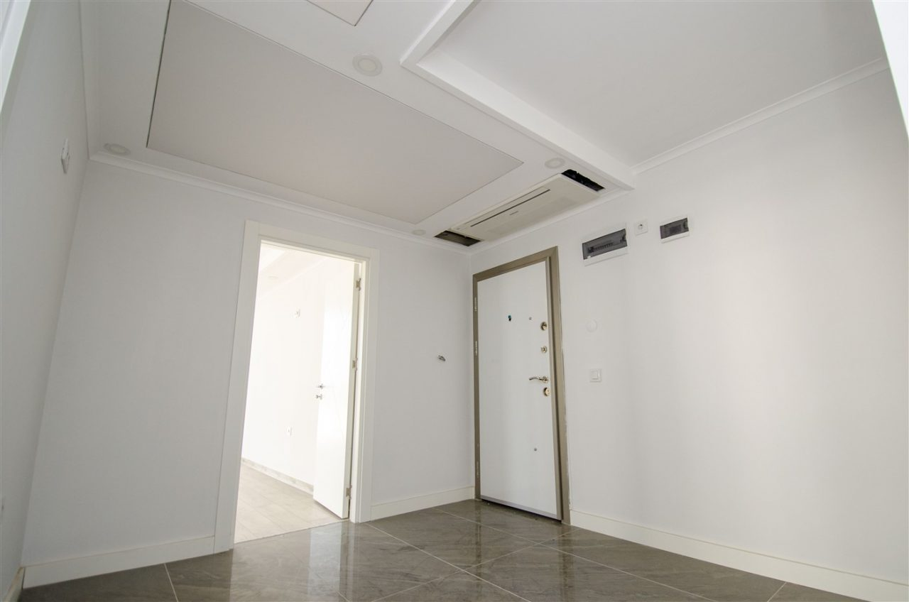 Офисы и магазин планировкой 2+1 в Кепезe - Фото 11